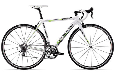 a6aba90aa8f Cannondale CAAD10 105 for Women : Bikes.org.uk
