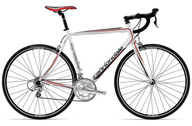 Cannondale Synapse Tiagra 2011