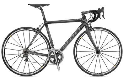 Scott Addict R1 Compact 2011 Road Bike
