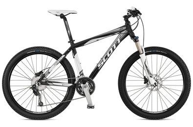 Scott Aspect 20 2011 Mountain Bike