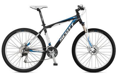 Scott Aspect 30 2011 Mountain Bike
