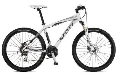 Scott Aspect 40 2011 Mountain Bike