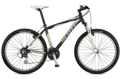 Scott Aspect 50 2011 Mountain Bike