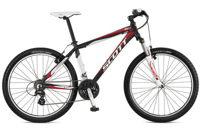 Scott Aspect 60 2011 Mountain Bike
