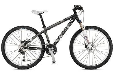 Scott Contessa 20 Women's Mountain Bike