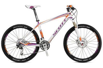 Scott Contessa Scale RC 2011 Womens Mountain Bike