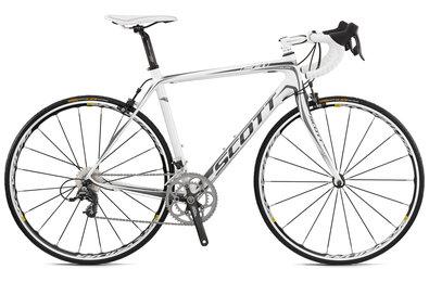 Scott CR1 Elite Compact Road Bike