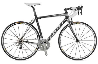 Scott CR1 Pro Double Road Bike