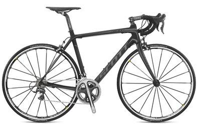 Scott CR1 SL Double Road Bike