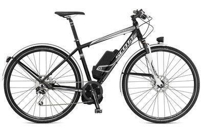 Scott E Sportster 2011 Electric Bike