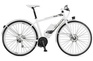 Scott E-Sub 20 Solution 2011 Electric Bike