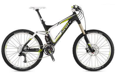 Scott Genius LT 10 Mountain Bike