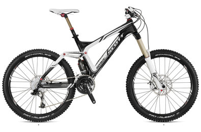 Scott Genius LT 20 2011 Mountain Bike