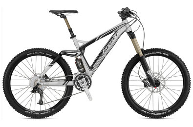 Scott Genius LT 30 Mountain Bike