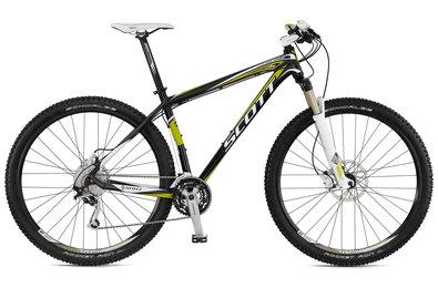 Scott Scale 29 Elite 2011 Mountain Bike