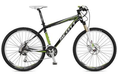 Scott Scale 50 2011 Mountain Bike