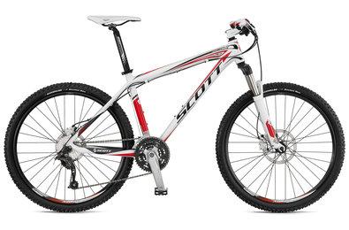 Scott Scale 70 2011 Mountain Bike