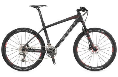 Scott Scale 899 2011 Mountain Bike