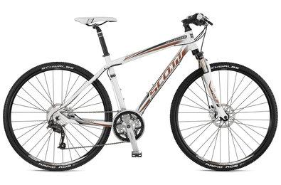 Scott Sportster 25 Hybrid Bike