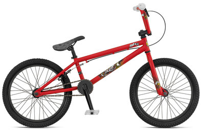 Scott Volt-X 30 BMX Bike