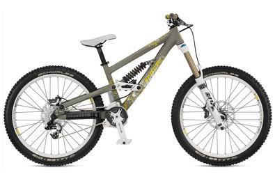 Scott Voltage FR 10 Mountain Bike