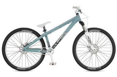Scott Voltage YZ 01 2011 Mountain Bike