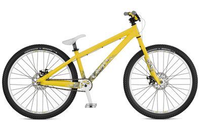 Scott Voltage YZ 0.2 2011 Mountain Bike