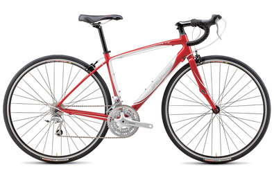 Specialized Dolce Sport 2011 Women's Road Bike