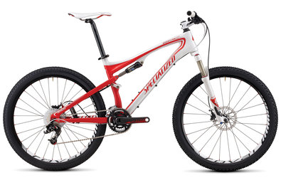 Specialized Epic FSR Expert Carbon Mountain Bike