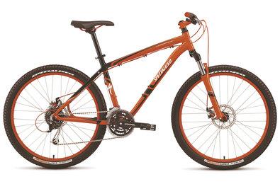 Specialized Hardrock Sport Disc Mountain Bike