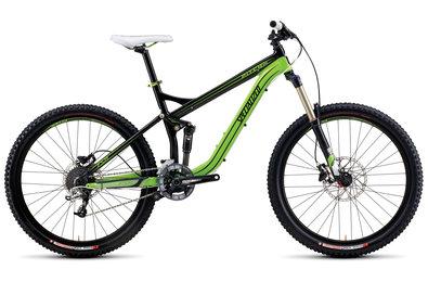 Specialized Pitch FSR Pro Mountain Bike