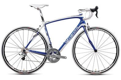 Specialized Roubaix Expert SL3 Road Bike