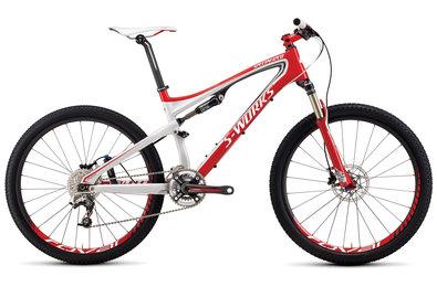 Specialized S-Works Epic FSR Carbon Mountain Bike