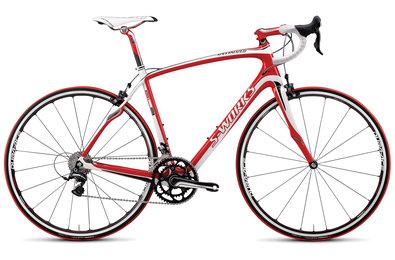 Specialized S-Works Roubaix SL3 Road Bike