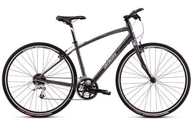 Specialized Vita Comp 2011 Women's Hybrid Bike