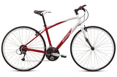 Specialized Vita Elite 2011 Women's Hybrid Bike