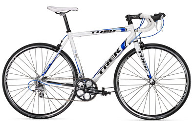 Trek 1.2 Compact 2011 Road Bike
