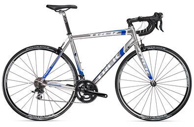 Trek 2.1 Triple Road Bike