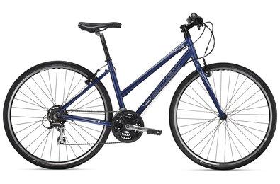 Trek 7.1 FX 2011 Women's Hybrid Bike