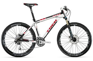 Trek 8000 2011 Mountain Bike