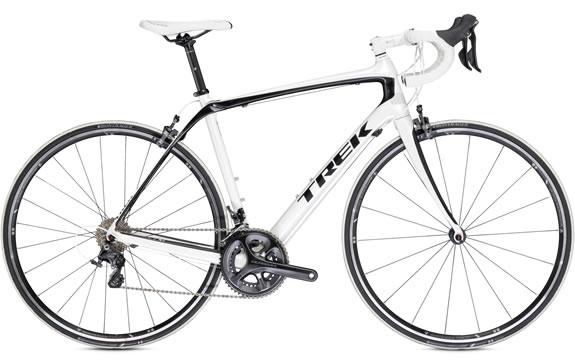 Trek Domane 4 7, 4 5, 4 3 and 4 0 Road Bikes Reviews : Bikes