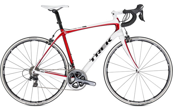 Trek Domane 6 9 and 6 2 Road Bikes | Reviews and Compare Prices