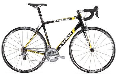 Trek Madone 6.2 Compact 2011 Road Bike