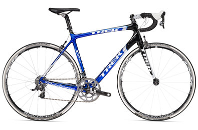 Trek Madone 6.5 Pro 2011 Road Bike