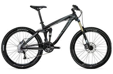 Trek Remedy 7 Mountain Bike