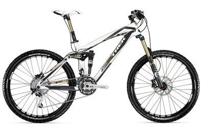 Trek Remedy 9.8 Mountain Bike
