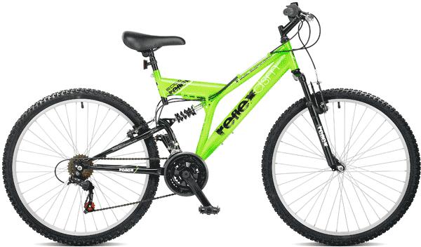 Cheapest Mountain Bike