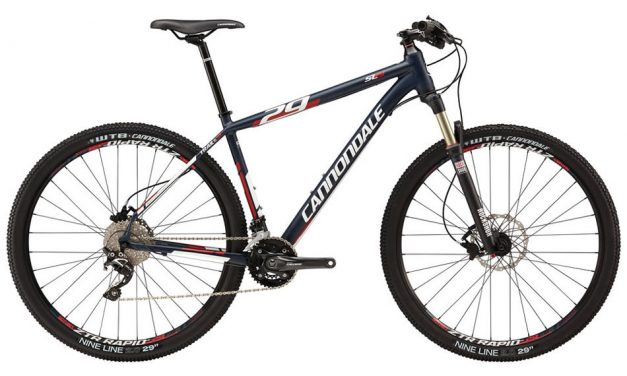 Cannondale Trail SL 29er Mountain Bike Review
