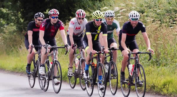 Bike Chester Sportive