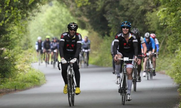 How to Prepare for a Sportive